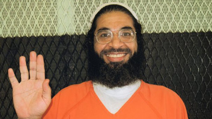 Shaker Aamer: British agents present during my CIA torture