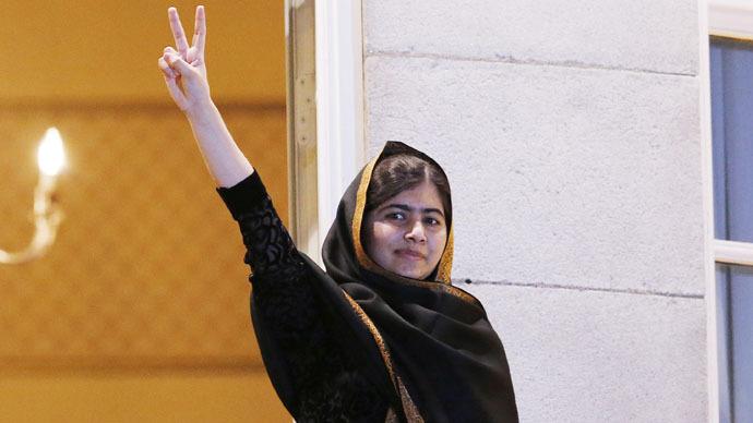 Malala Yousafzai's attackers secretly released by Pakistani court