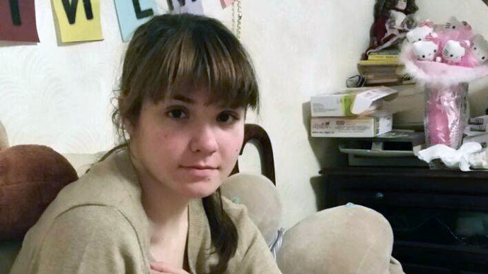 'ISIS recruit' Moscow philosophy student was among 13 Russians on their way to Syria