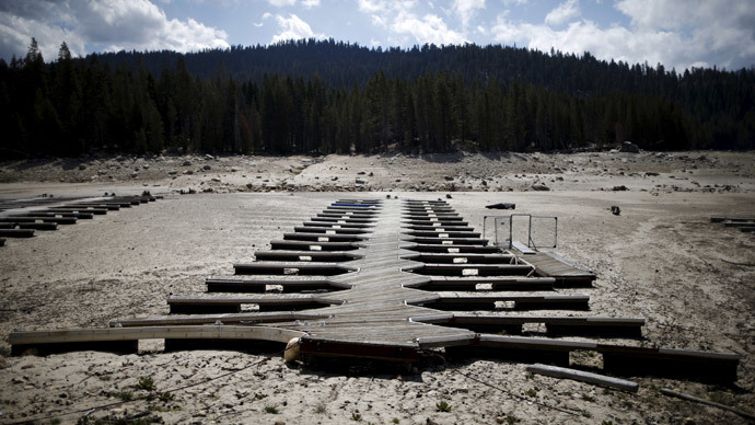 Californians opting for 'gray water' recycling amid drought - report