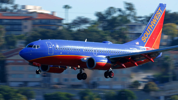 Drone flies dangerously close to airliner, FAA investigates