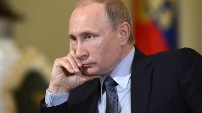 Russia 'never viewed Europe as a mistress' – Putin