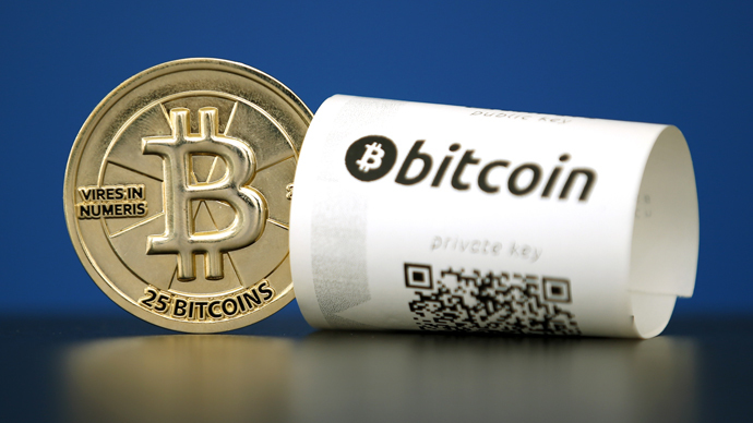 2 gunmen rob NYC man of $1,100 worth of bitcoins