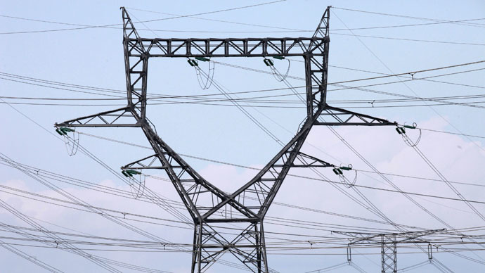Russia imports electricity from Finland for first time