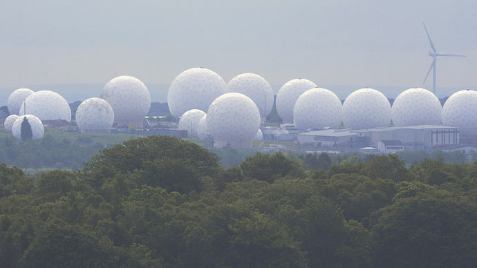 ​GCHQ still using surveillance methods banned in US – Privacy International