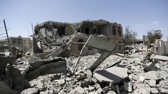 Yemen carnage: 'Stop arming Saudi Arabian regime,' CAAT tells UK govt