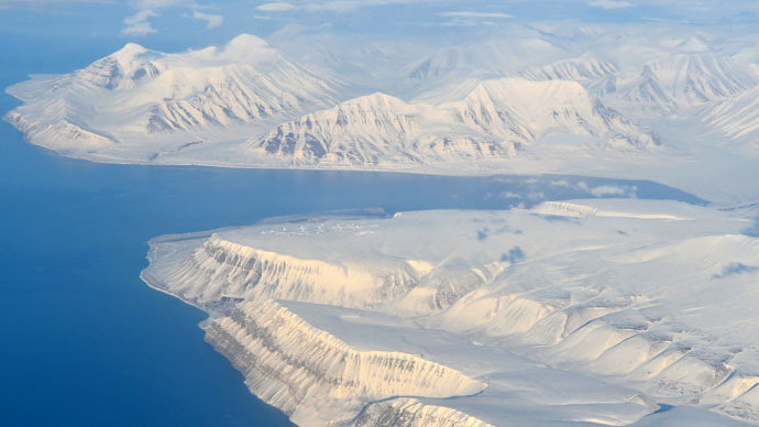 Russian PM orders plan to increase Northern Sea Route capacity by 20 times