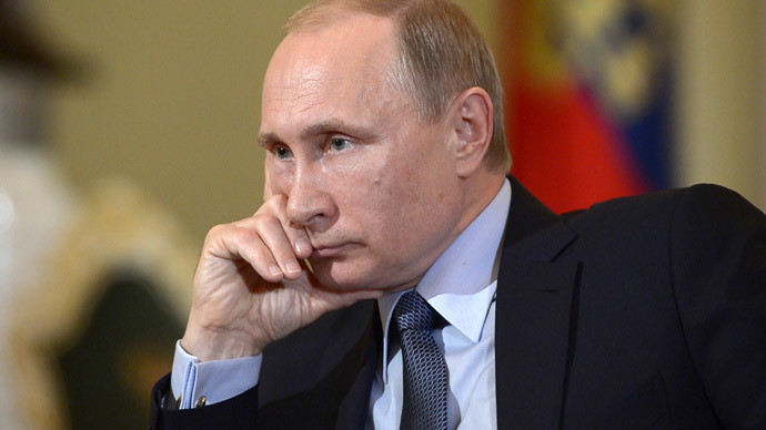 Putin signs law on offshore assets amnesty