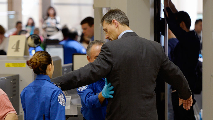 Inspectors audit shows TSA failed to vet 73 workers 'linked to terrorism' – report