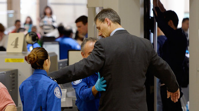 Body scans and poetry fans: TSA's behavioral detection program has a workplace newsletter
