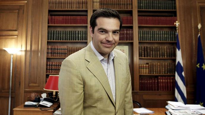 Greek failure would mean eurozone end – Tsipras