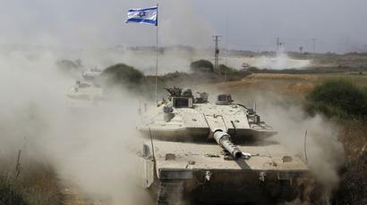 'Boycott Israeli film festival!' Filmmakers issue call to London cinemas