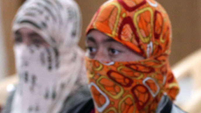Teenage girls abducted by ISIS sold for 'as little as a pack of cigarettes' – UN envoy