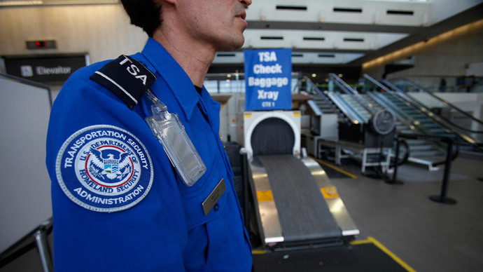 TSA whistleblower says agency operates on culture of 'fear and distrust' & lax security
