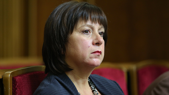​Ukraine 'blackmails' creditors with moratorium on debt repayment