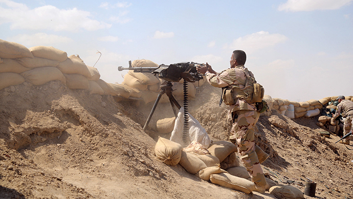 US considers opening more military hubs in Iraq to fights ISIS