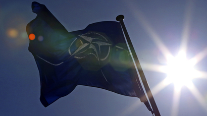 Britain to boost its military presence in E. Europe to 'strengthen NATO'