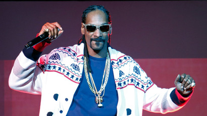 Snoop Dogg wants to put the 'hash' in hashtag campaigns as Twitter's top exec