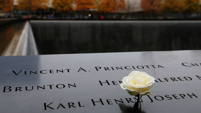CIA releases 9/11-related internal documents