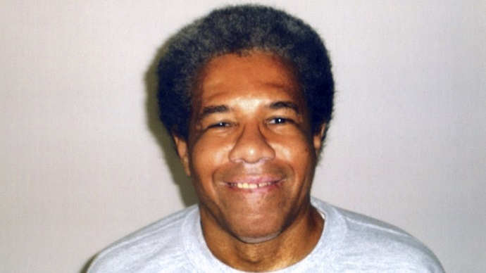 Last imprisoned Angola 3 inmate to remain behind bars as Louisiana appeals release order