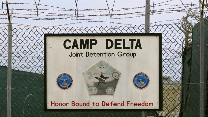 ​US transfers 6 Yemeni Guantanamo detainees to Oman