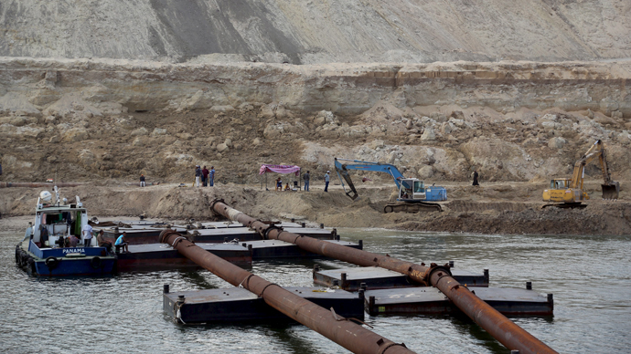 Egypt plans to open New Suez Canal on August 6