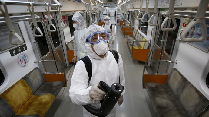 WHO plans emergency meeting as S. Korea MERS cases reach 145