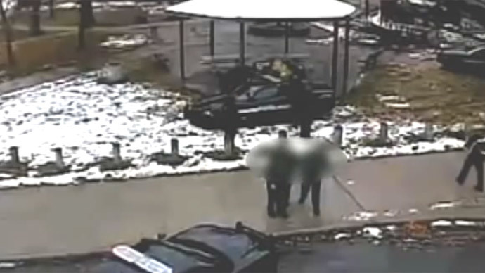 Tamir Rice killing: Cop said 12yo boy 'gave him no choice'