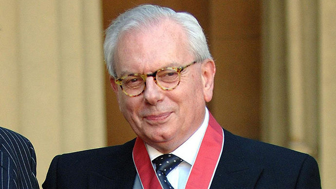 'Serial utterer of bile and bilge': Historian David Starkey slammed for SNP-Nazi comparison