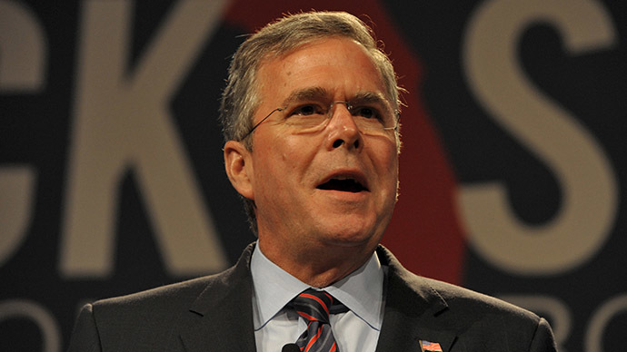 Jeb Bush seeks to overcome last name, pre-candidacy stumbles to win GOP nomination