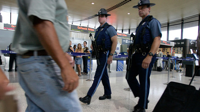 Democrat's bill seeks to ban loaded guns in airports, overriding local laws