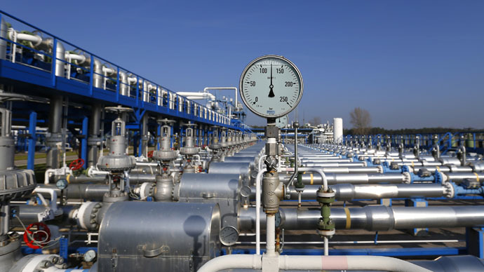Russia's Gazprom and China's CNPC to exclude dollar from gas settlements