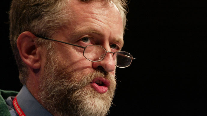 ​Social media-savvy socialists urged to become Labour 'supporters,' back Jeremy Corbyn for leader