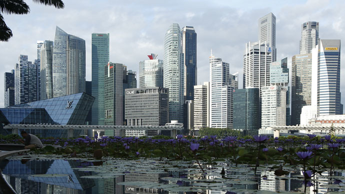 Asia-Pacific to leave N.America behind as world's richest region by 2016 – study
