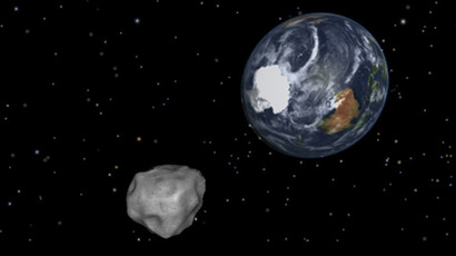 'Platinum' asteroid potentially worth $5.4 trillion to pass Earth on Sunday