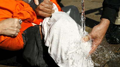 Senate votes to ban waterboarding and other forms of torture