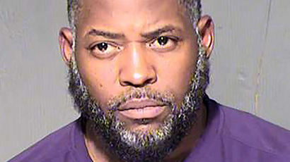 'Draw Mohammed' shooting suspect wanted to join ISIS, attack Super Bowl – prosecutors
