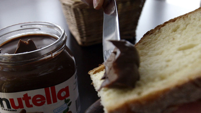 Nut spat: Stop eating Nutella and save forests, French ecology minister says