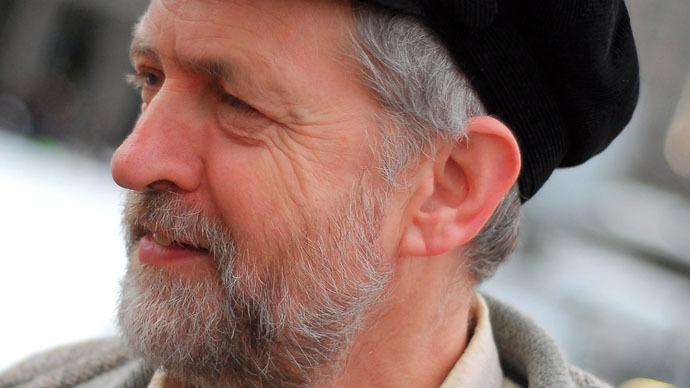 #ToriesForCorbyn: Conservative saboteurs back socialist MP for Labour leadership