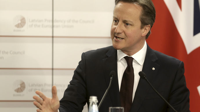 ​Cameron 'fast losing patience' with Iraq War inquiry delays
