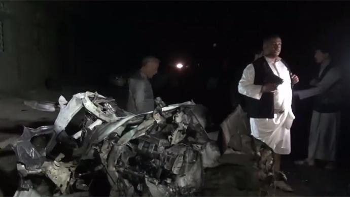 ISIS claims deadly Yemeni capital bombing spree
