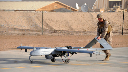 'Gambling with lives': Private contractors pick US drone targets, says report