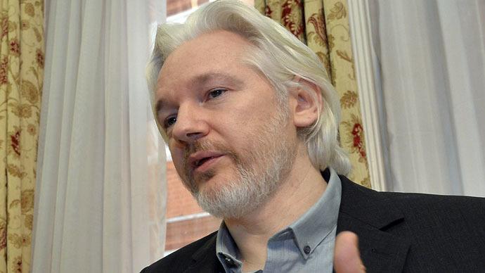 Assange calls Swedish prosecutors 'reckless' after Ecuador embassy interview falls through