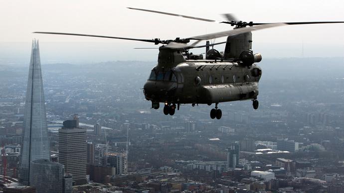 NATO defense spending a 'red line' – US Air Force Secretary