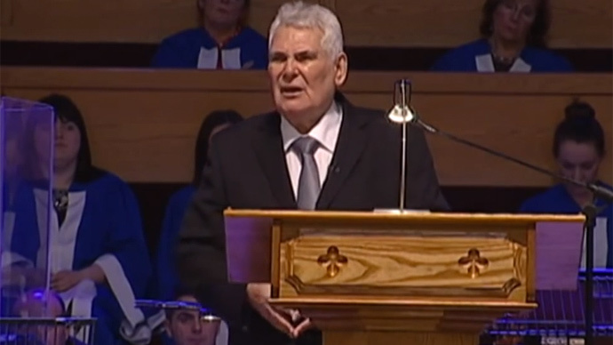 Evangelist who called Islam a 'Satanic' doctrine 'spawned in hell' faces prosecution