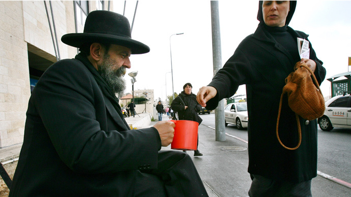 ​Israel's poor getting poorer, income gap among largest in developed world – study