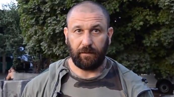 Ukrainian military commander arrested over torture, rape – and unit disbanded
