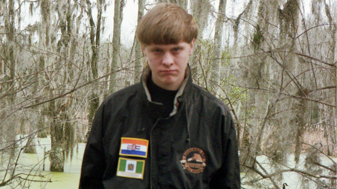 S. Carolina church shooting suspect arrested; identified as Dylann Storm Roof, 21