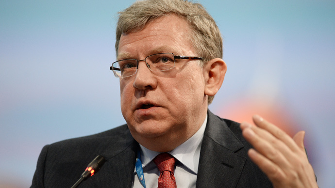 Ex-Russian finance minister Kudrin suggests early presidential elections to speed up reforms