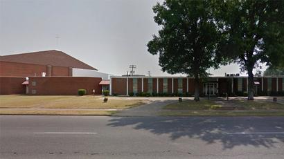 Shots fired into Memphis, Tenn. church